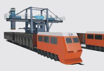 YB-HCY火车采样系统